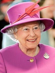 Happy Birthday to HM Queen Elizabeth II,